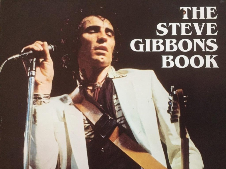 SG Songbook